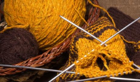 RW – Knit